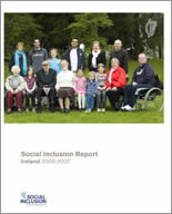 Annual Social Inclusion Report 2006-2007